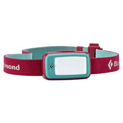 Black Diamond Wiz Kids Headlamp S18 - Berry