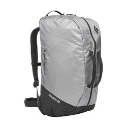 Black Diamond Stone Duffel Climbing Backpack 42L - Nickel