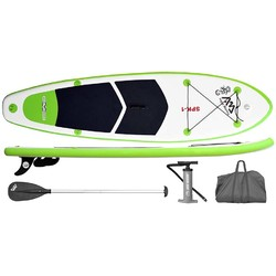Aqua Marina SPK-1 Inflatable SUP with Sports Paddle