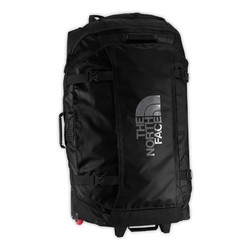 The North Face Rolling Thunder 36 Wheeled Gear Bag - 155L - Black