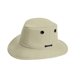 Tilley Breathable Hat LT5B - Stone/Taupe
