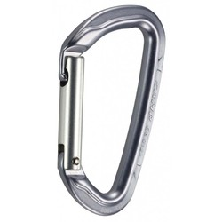 CAMP Orbit Solid Straight Gate Carabiner