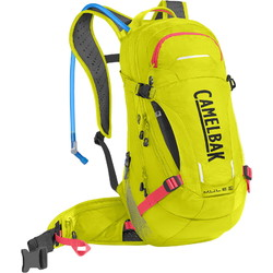 Camelbak Mule Low Rider 15L Backpack with 3L Water Bladder - Sulyw/Coral