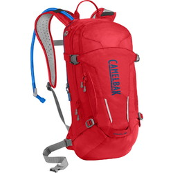 Camelbak Mule Hydration Pack with 3L Bladder Racing Rd/Bl