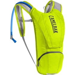 Camelbak Classic Hydration Pack with 2.5L Bladder - Lime Punch/Silver