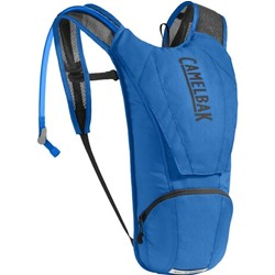 Camelbak Classic Hydration Pack with 2.5L Bladder - Carve Blue/Black