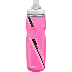 Camelbak Podium Big Chill .75L Sports Water Bottle-Pwr Pnk