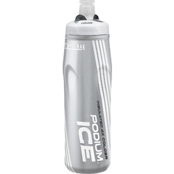 Camelbak Podium Ice .6L Sports Water Bottle - Snow