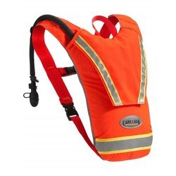 Camelbak Hi-Viz Hydration Pack 2.0L - Orange