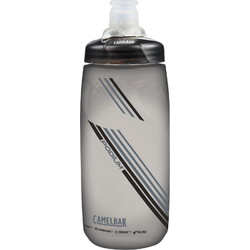 Camelbak Podium .6L Sports Water Bottle-Smoke