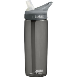 Camelbak Eddy .6L Water Bottle - Charcoal
