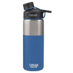 Camelbak Chute 600ml Vacuum Insulated Water Bottle - Pacific