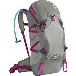 CamelBak Spire 22 LR 3L Hydration Backpack - Graphite-15