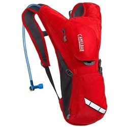 CamelBak Rogue 2L Hydration Backpack - RED