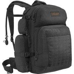 Camelbak BFM 3L Military Hydration Backpack - Antidote Long - Black
