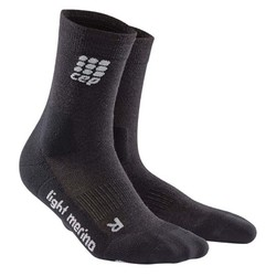 CEP Outdoor Light Merino Mid Womens Compression Socks