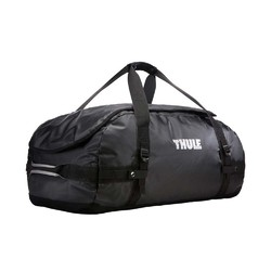Thule Chasm 90 Litre Sports Duffle Bag- Black