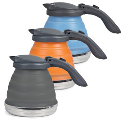 Companion Pop Up 800ml Billy Kettle
