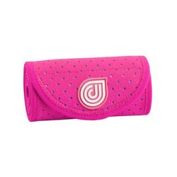 "Dr Cool 4"" Cooling Compression Wrap - Pink"