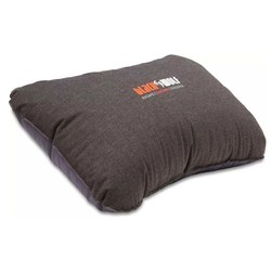 Black Wolf Deluxe Pillow Self-Inflating