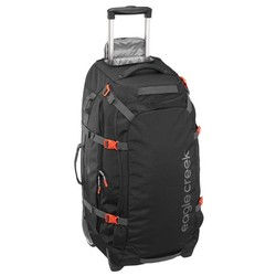 Eagle Creek Actify Wheeled Duffel 30 - Black - 90L