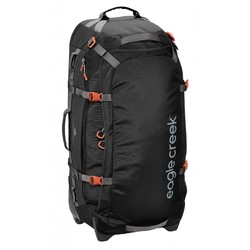 Eagle Creek Actify Rolling Duffel 32 - Black - 98L