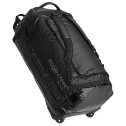 Eagle Creek Cargo Hauler Rolling Duffel 120L - Black
