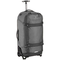 Eagle Creek Lync System 29 Collapsible / Stow-away Rolling Backpack 74L - Graphite