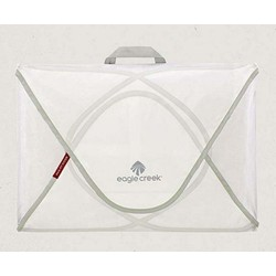 Eagle Creek Pack-It Spec Travel Garment Folder M - White/Strobe