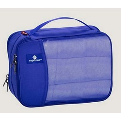 Eagle Creek Pack-It Clean Dirty Half Travel Cube - Blue Sea