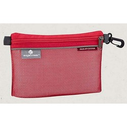 Eagle Creek Pack-It Travel Toiletry Sac - Small - Red Fire
