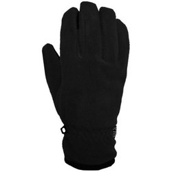 XTM Cruise Fleece Mens Glove - Black