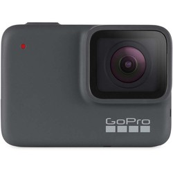 GoPro Hero7 Silver HD Action Camera - Silver
