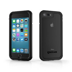 Hitcase Shield For Iphone 7 Plus - Black