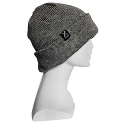 XTM Woodie Beanie Light Grey