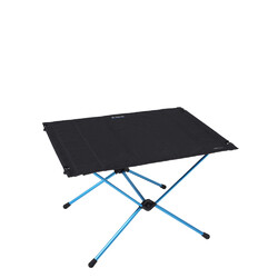 Helinox Table One Hard Top Table - Black/O. Blue