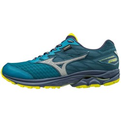 Mizuno Wave Rider 20 GTX Mens Gore-Tex Waterproof Trail Running Shoes