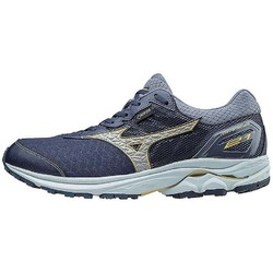 Mizuno Wave Rider 21 GTX Mens Waterproof Trail Running Shoes