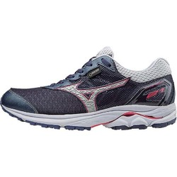 Mizuno Wave Rider 21 Goretex Womens Waterproof Trail Running Shoes