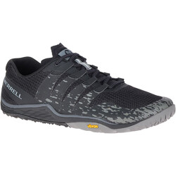Merrell Trail Glove 5 Mens Trail Running Shoes - Black