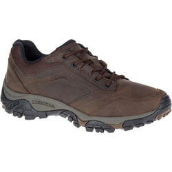 Merrell Moab Adventure Lace Mens Hiking Shoes - Dark Earth