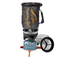 Jetboil Flash Java Coffee Kit & Personal Cooking System - End Grain