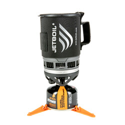Jetboil Zip Cooking Pot Camp Stove System