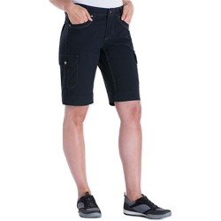 "KUHL Splash 11"" Womens Short - Ink Black"