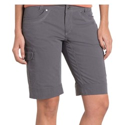 "KUHL Splash 11"" Womens Short - Shadow"