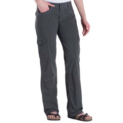 KUHL Splash Roll Up Womens Pants - Carbon