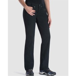 KUHL Radikl Womens Pants - Black