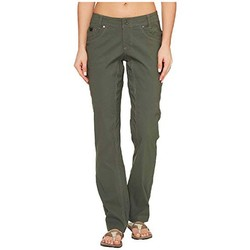 KUHL Kliffside Jean Womens Pants - Sage