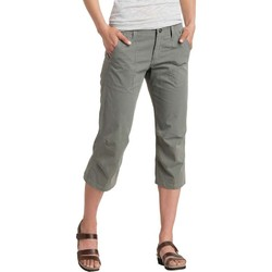KUHL Splash Kapri Womens Pants- Pine