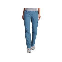 KUHL Splash Roll Up Womens Pant - Deep Harbo